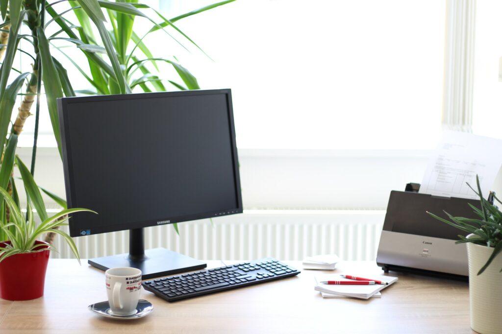 Bild Büro
