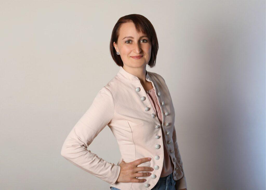 Valentina Fudimowski